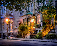 Images of Quebec City