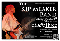 The Kip Meaker Band